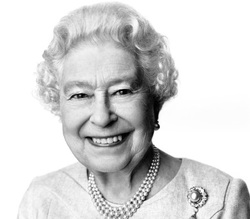 David Bailey's relaxed portrait of the Queen to mark her 88th birthday